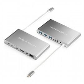 HyperDrive USB-C Ultimate Hub 11-in-1
