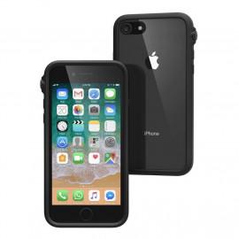 Catalyst Impact Protection case iPhone 7 / 8 / SE 2020 zwart