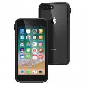 Catalyst Impact Protection case iPhone 7/8 Plus zwart