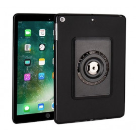 Joy Factory MagConnect Case iPad 9,7 (2017 / 2018)  zwart