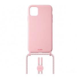 Laut Pastels case met koord iPhone 11 Pro candy