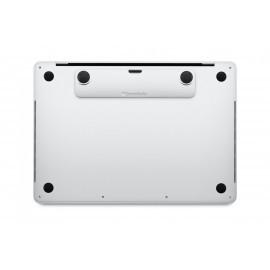 Maclocks Blade universeel Macbook & tablet zilver