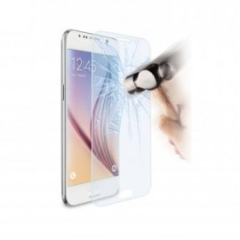 Muvit Screenprotector Galaxy S6 Tempered Glass 0.33mm