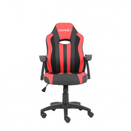 Gear4U Junior Hero gamestoel rood / zwart