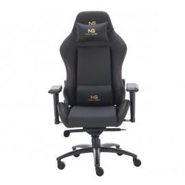 Nordic Gaming Gold Premium SE gaming chair zwart