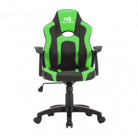 Nordic Gaming Little Warrior gaming chair groen