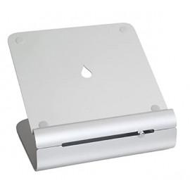 Rain Design iLevel2 verstelbare Laptop Stand zilver
