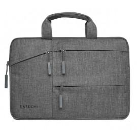 Satechi laptoptas 15 inch grijs