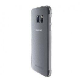 X-Doria Defense 360° voor- en achterkant case Galaxy S7 Edge clear