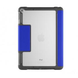 STM Dux Rugged Bookcase iPad Air 2 blauw