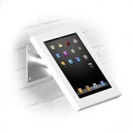 Tablet standaard / wandhouder Securo iPad Mini 1/2/3/4 en Galaxy Tab wit
