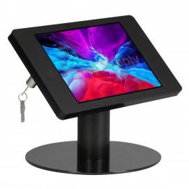 Tablet tafelstandaard Fino iPad Pro 12,9 2018 / 2020 zwart