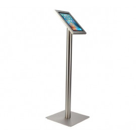 Tablet vloerstandaard Securo Tablet 12 - 13 inch RVS