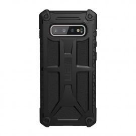 UAG Hard Case Galaxy S10 Plus Monarch zwart
