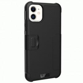 UAG Hard Case Metropolis iPhone 11 zwart