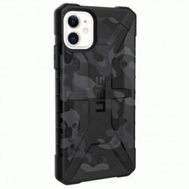 UAG Hard Case Pathfinder iPhone 11 midnight camo