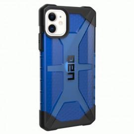 UAG Hard Case Plasma iPhone 11 blauw