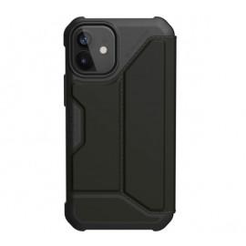 UAG Metropolis Hard Case iPhone 12 / iPhone 12 Pro zwart