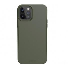 UAG Outback Hard Case iPhone 12 / iPhone 12 Pro olijfgroen