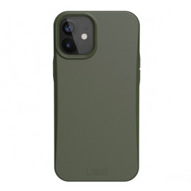UAG Outback Hard Case iPhone 12 Mini olijfgroen
