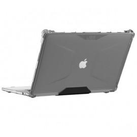 UAG Plyo Ice Macbook Pro 16 inch case transparant
