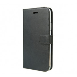 Valenta Booklet Leather Gel Skin iPhone 11 Pro zwart