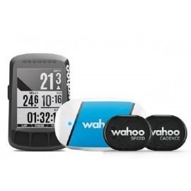 Wahoo Fitness ELEMNT BOLT & TICKR & RPM Bundel