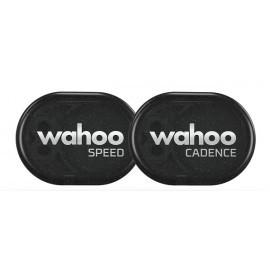 Wahoo Fitness RPM Speed & Cadence Bundel