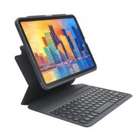 Zagg Pro Keys Toetsenbord Bookcase iPad Air (2020)